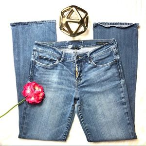 Lucky Brand Women's Jeans Bootcut Size 6